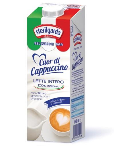 Cappuccino Tej
