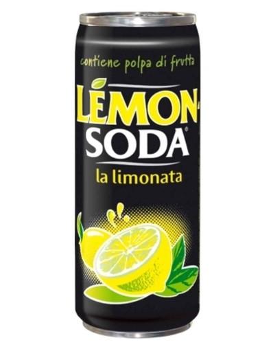 LEMONSODA 24 X 33CL