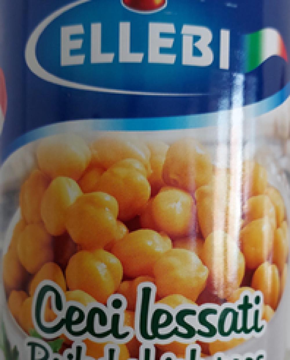 CSICSERIBORSÓ Ellebi sós lében 400gr