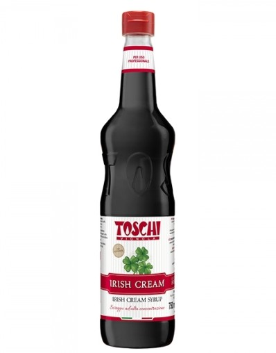 TOSCHI IRISH CREAM SZIRUP 750ml