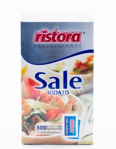 RISTORA MINI SÓ (500DB)