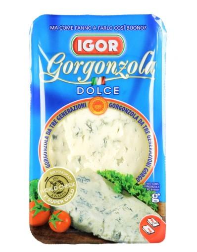 GORGONZOLA  200G