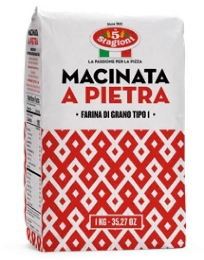 MACINATA A PIETRA LISZT 1kg