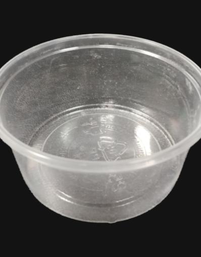 HAGNER KEREK TÁLKA 250 ml (100db)