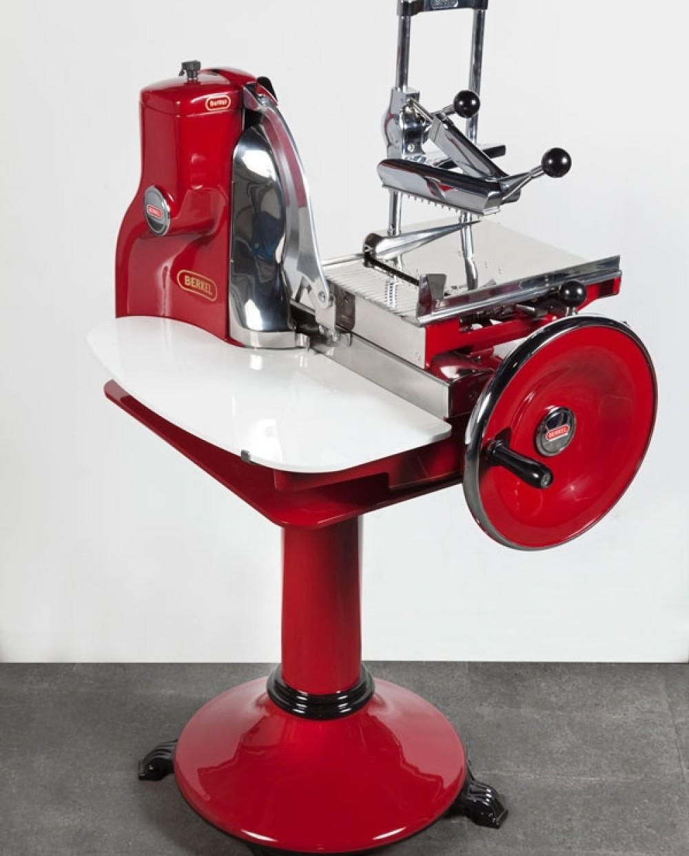 Berkel Model 115 EP Automata szeletelő gép