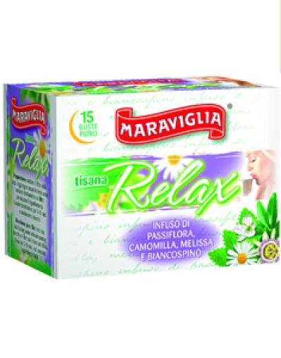 MARAVIGLIA RELAX TEA