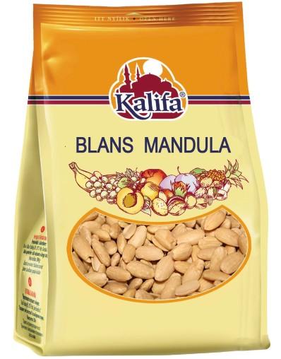 MANDULA BLANS 500G