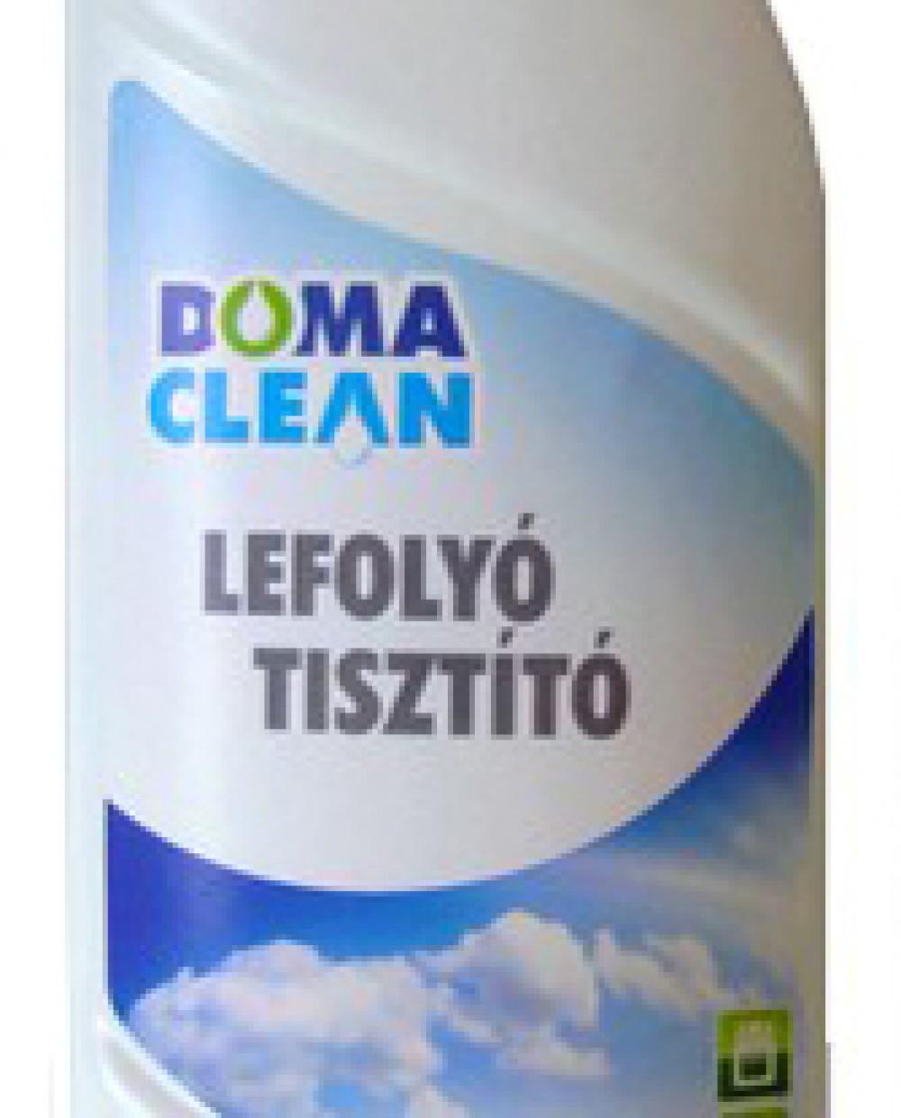 LEFOLYÓ TISZTÍTÓ 750ML
