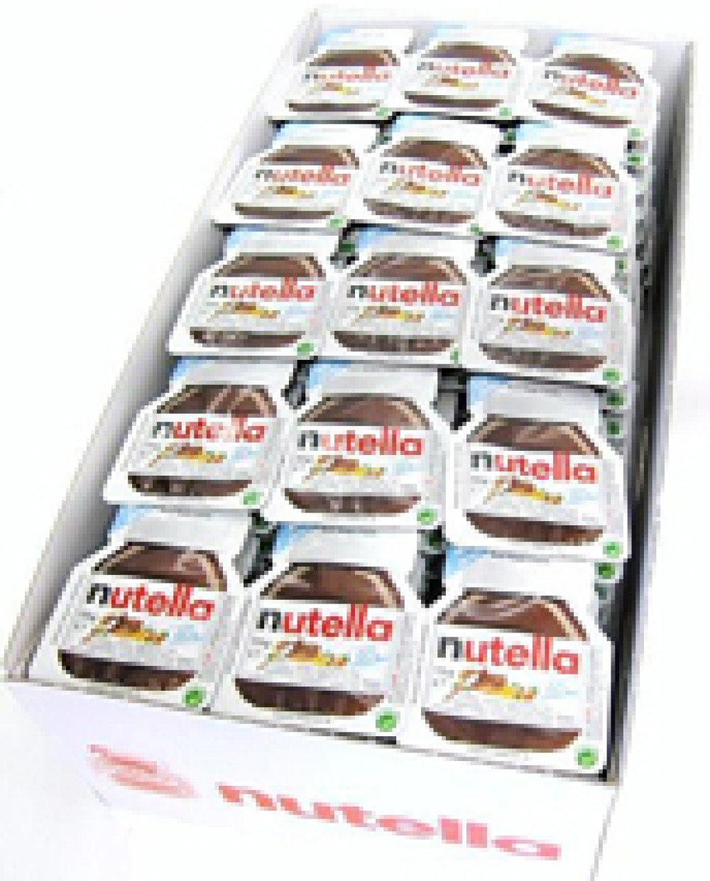 MINI NUTELLA 120DBX15GR
