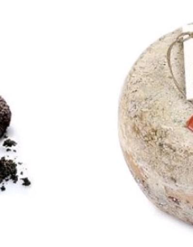 PECORINO DI ROCCA szarvasgombás 1kg