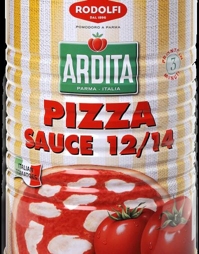 Rodolfi Pizza szósz 12/14  4250ml
