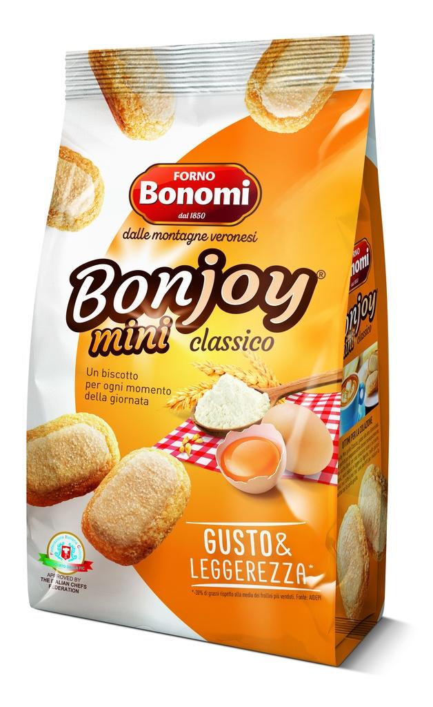 Bonjoy mini babapiskota 200g