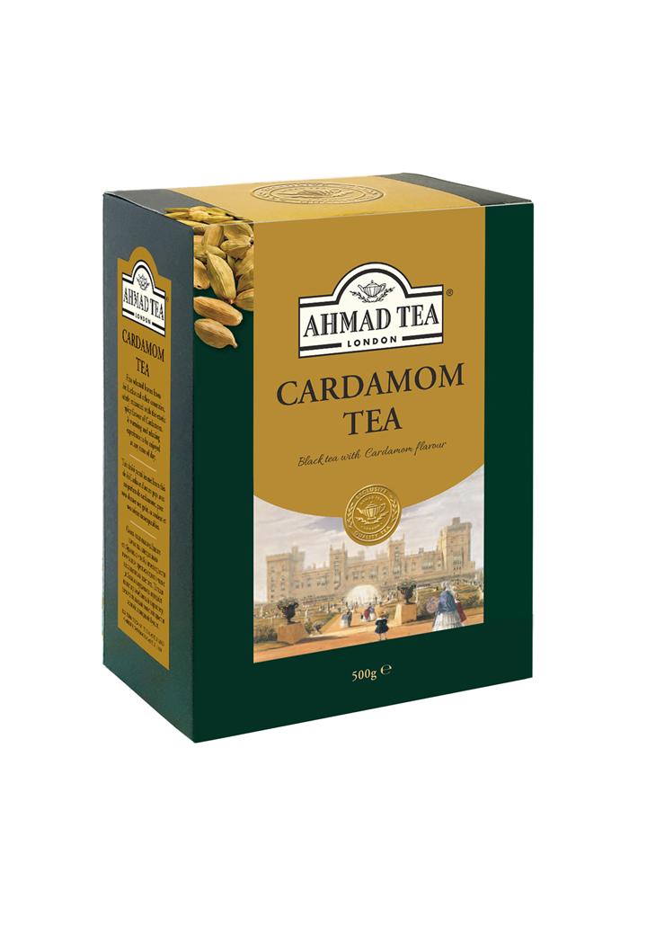 AHMAD CARDAMOM TEA 500g
