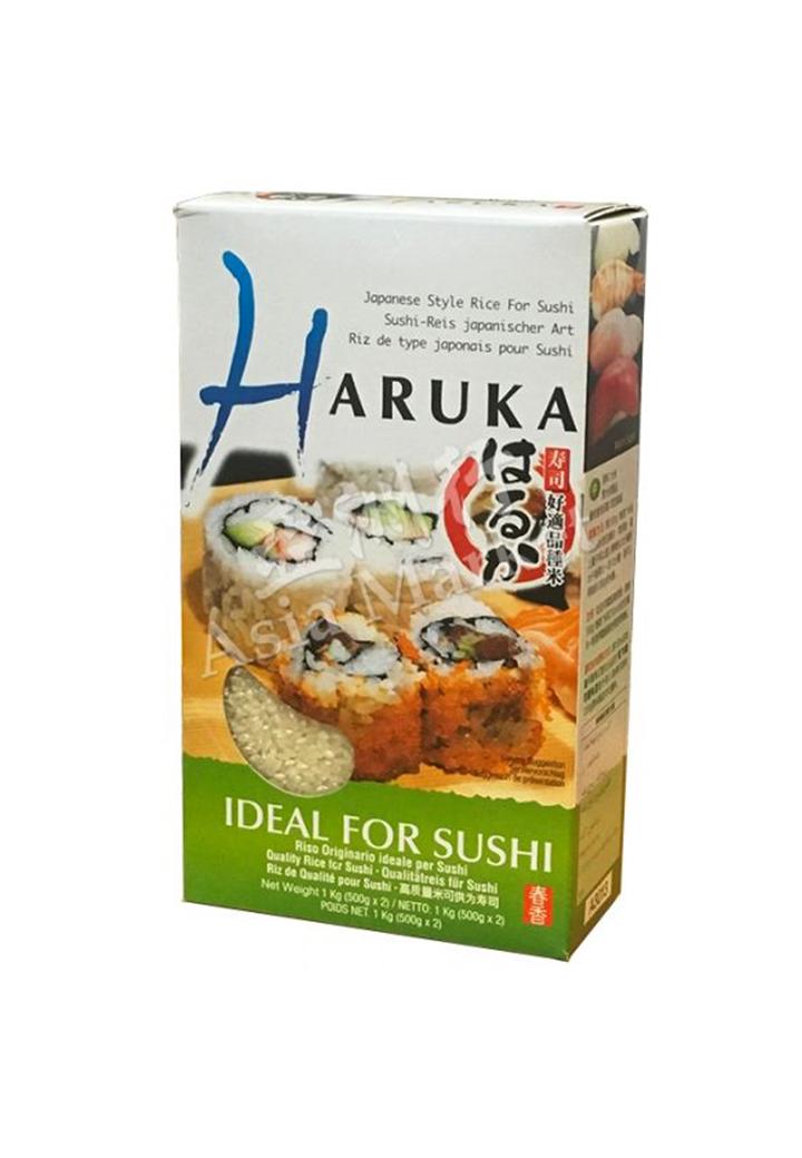 SUSHI RIZS HARUKA 1kg
