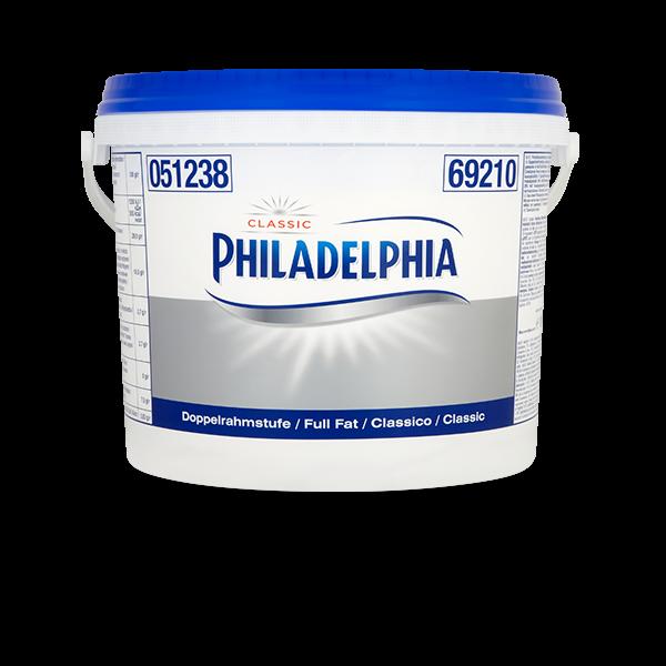 PHILADELPHIA krémsajt10kg