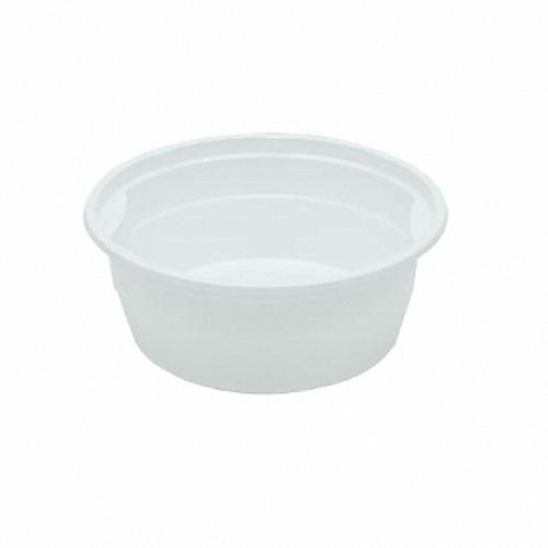 GULYÁS TÁL fehér 500ml (50db)