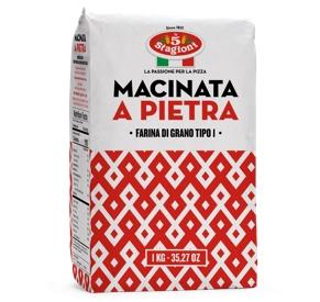 MACINATA A PIETRA 1kg
