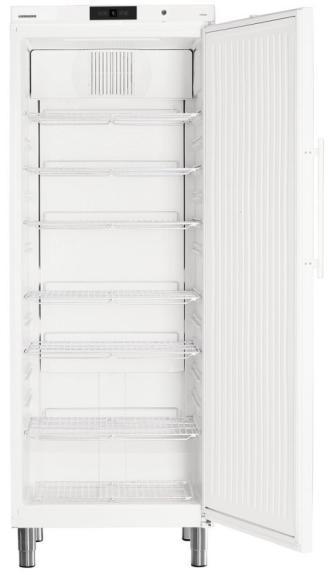 LIEBHERR GKV 6410 INDEX 22J/001 Egyajtós ipari hűtő