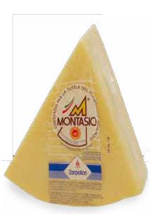 MONTASIO D.O.P. 1 kg