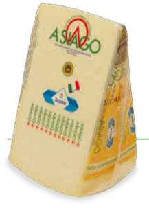 ASIAGO D.O.P. 1kg