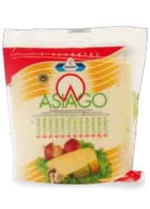 ASIAGO D.O.P. 300gr