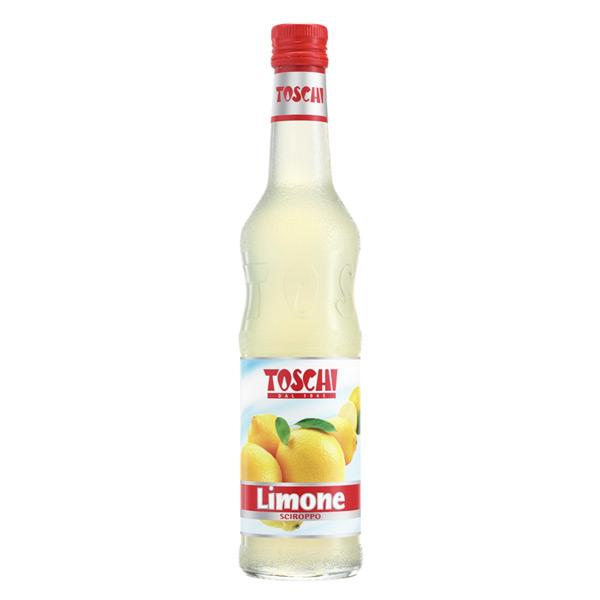TOSCHI CITROM SZIRUP 0,74 KG