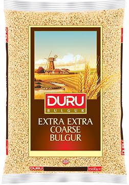 EXTRA EXTRA DURVA BULGUR 1kg