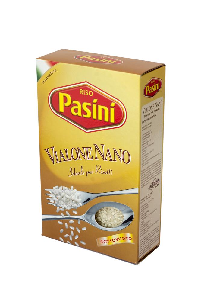 PASINI VIALONE NANO RIZS 1kg