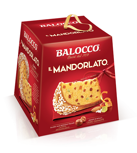 BALOCCO IL MANDORLATO 750 GR