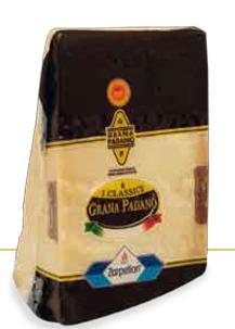 PARMEZÁN Grana Padano 1kg