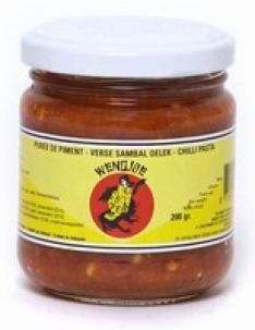 SAMBAL OELEK200g darált chili krém