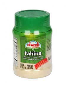 ALWADI TAHINA 454gr