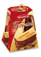 BALOCCO PANDORO TIRAMISU 800G