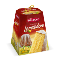 BALOCCO PANDORO LEMONDORO 800G