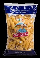 CORTICELLA RIGATONI 500 GR