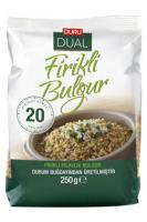 DUAL BULGUR FREEKEH 250g